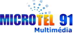 Logo microtel multimdia
