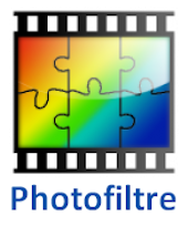 Logo photofiltre